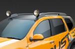 Renault Duster Detour 2014 Фото 10