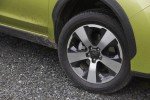 Subaru XV гибрид 2014 Фото 04