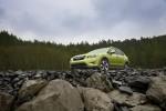 Subaru XV гибрид 2014 Фото 05