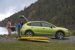 Subaru XV гибрид 2014 Фото 06