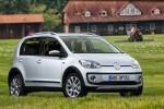 Volkswagen CrossUp Фото 02