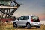 Volkswagen CrossUp Фото 03