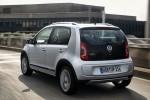 Volkswagen CrossUp Фото 09