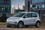 Volkswagen CrossUp Фото 12