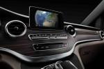 интерьер Mercedes-Benz V-класс 2014 Фото 05