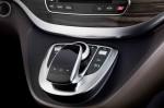 интерьер Mercedes-Benz V-класс 2014 Фото 06