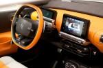 концепт-кар Citroen Cactus C4  2013 - фото 04