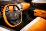 концепт-кар Citroen Cactus C4  2013 - фото 05