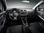 новый Suzuki SX4 2014 фото 06