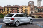 универсал Skoda Rapid Spaceback 2014 Фото 02