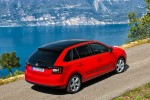 универсал Skoda Rapid Spaceback 2014 Фото 05