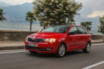 универсал Skoda Rapid Spaceback 2014 Фото 08