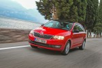 универсал Skoda Rapid Spaceback 2014 Фото 10