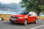 универсал Skoda Rapid Spaceback 2014 Фото 12