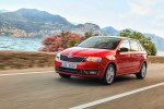 универсал Skoda Rapid Spaceback 2014 Фото 13