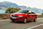 универсал Skoda Rapid Spaceback 2014 Фото 14