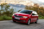 универсал Skoda Rapid Spaceback 2014 Фото 15