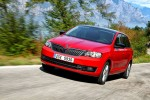 универсал Skoda Rapid Spaceback 2014 Фото 16