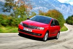 универсал Skoda Rapid Spaceback 2014 Фото 17