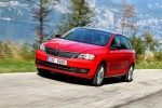 универсал Skoda Rapid Spaceback 2014 Фото 18