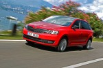 универсал Skoda Rapid Spaceback 2014 Фото 19