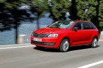 универсал Skoda Rapid Spaceback 2014 Фото 20