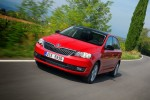 универсал Skoda Rapid Spaceback 2014 Фото 21
