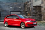 универсал Skoda Rapid Spaceback 2014 Фото 22