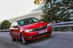 универсал Skoda Rapid Spaceback 2014 Фото 23