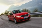 универсал Skoda Rapid Spaceback 2014 Фото 24