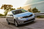 универсал Skoda Rapid Spaceback 2014 Фото 26