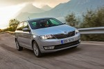 универсал Skoda Rapid Spaceback 2014 Фото 27