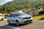 универсал Skoda Rapid Spaceback 2014 Фото 28