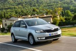 универсал Skoda Rapid Spaceback 2014 Фото 29