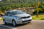 универсал Skoda Rapid Spaceback 2014 Фото 30