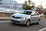 универсал Skoda Rapid Spaceback 2014 Фото 31