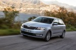 универсал Skoda Rapid Spaceback 2014 Фото 32