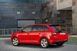 универсал Skoda Rapid Spaceback 2014 Фото 33