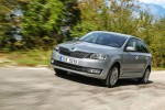 универсал Skoda Rapid Spaceback 2014 Фото 34