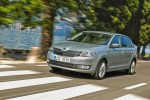 универсал Skoda Rapid Spaceback 2014 Фото 35