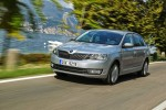универсал Skoda Rapid Spaceback 2014 Фото 37