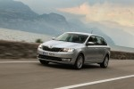 универсал Skoda Rapid Spaceback 2014 Фото 38