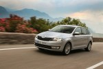 универсал Skoda Rapid Spaceback 2014 Фото 39