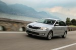 универсал Skoda Rapid Spaceback 2014 Фото 40