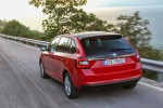 универсал Skoda Rapid Spaceback 2014 Фото 41