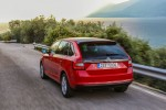 универсал Skoda Rapid Spaceback 2014 Фото 42
