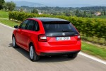 универсал Skoda Rapid Spaceback 2014 Фото 43