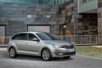 универсал Skoda Rapid Spaceback 2014 Фото 44