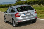 универсал Skoda Rapid Spaceback 2014 Фото 45
