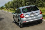 универсал Skoda Rapid Spaceback 2014 Фото 46